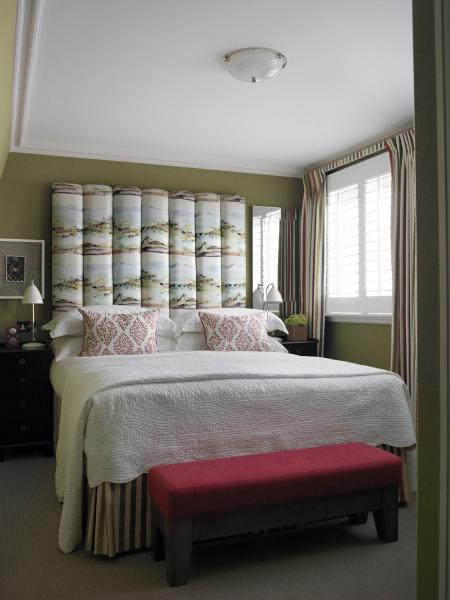 Dorset Square Hotel in London, Greater London, England
