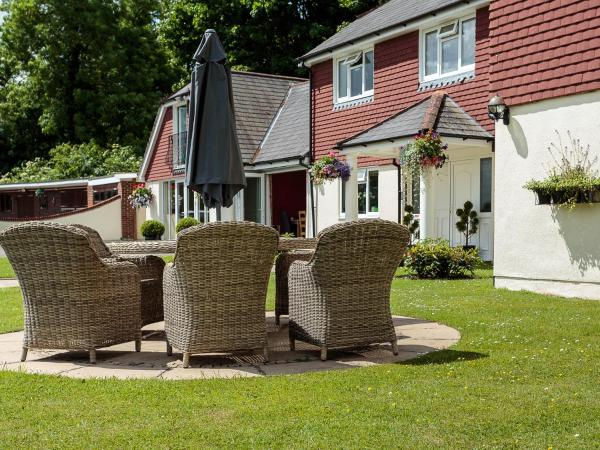 Blackmill Spinney Boutique B&B in Chichester, West Sussex, England