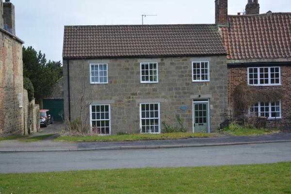 Bed and breakfast The Old Smithy in Knaresborough, North Yorkshire, England