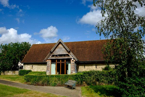 Sabine Barn B&B in Oxford, Oxfordshire, England
