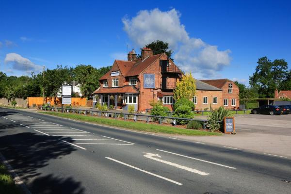 The George Carvery & Hotel in Ripon, North Yorkshire, England