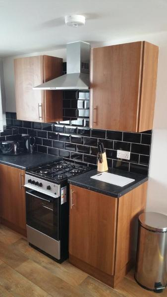Budget Apartments in Newcastle upon Tyne, Tyne & Wear, England
