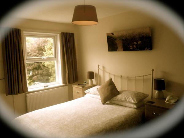 Strathallan Guest House in Helston, Cornwall, England
