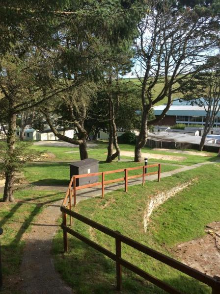 Newquay Valley Holidays Ltd in Newquay, Cornwall, England