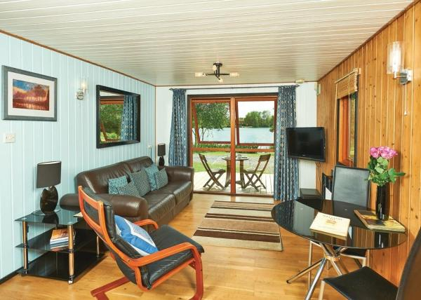 York Lakeside Lodges in Copmanthorpe, North Yorkshire, England