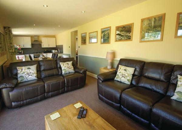 Pickering Lodges in Pickering, North Yorkshire, England