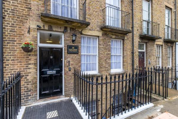 Marylebone Apartments in London, Greater London, England