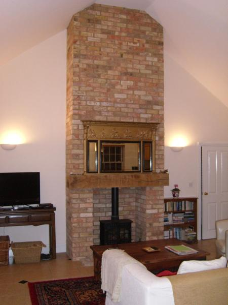 The Hall Farm Bed And Breakfast in Tilbrook, Cambridgeshire, England