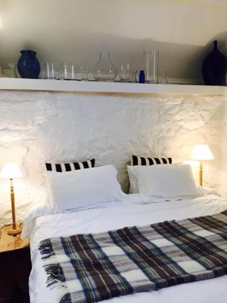 The Cowshed Bed And Breakfast in Wappenham, Northamptonshire, England