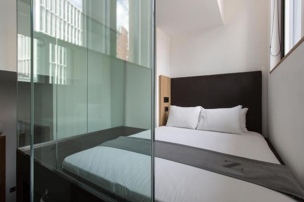 The Z Hotel City in London, Greater London, England