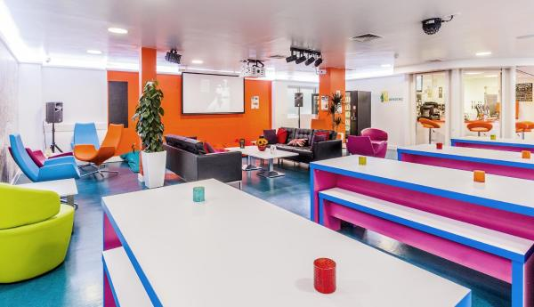 SoHostel in London, Greater London, England
