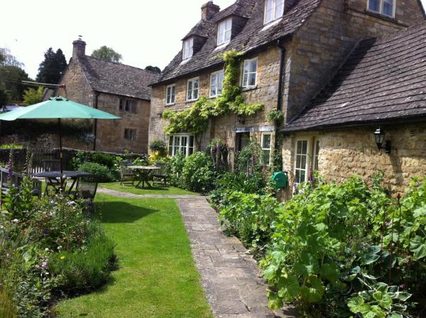 Guiting Guest House in Guiting Power, Gloucestershire, England