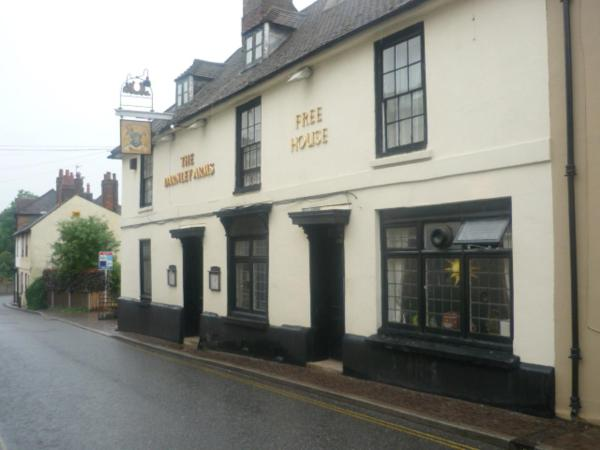 The Darnley Arms in Gravesend, Kent, England
