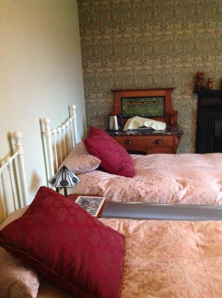 High Meadows Guest House in Shugborough, Staffordshire, England