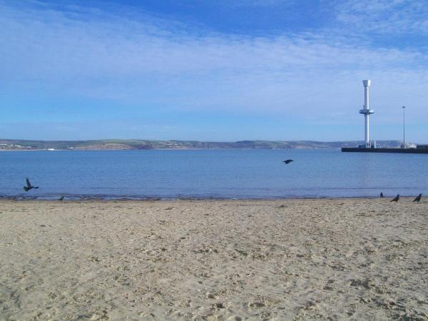 Boaters Guesthouse in Weymouth, Dorset, England
