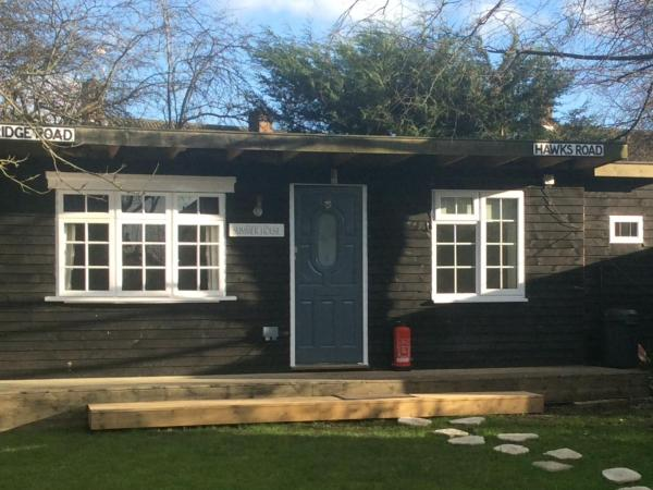 Cosy Lodge, Chessington in Chessington, Greater London, England