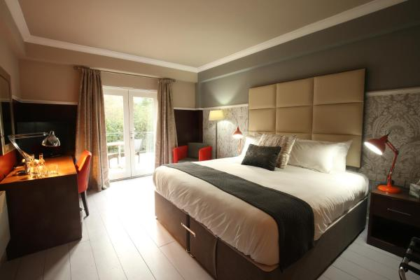 Needham House Hotel in Stevenage, Hertfordshire, England