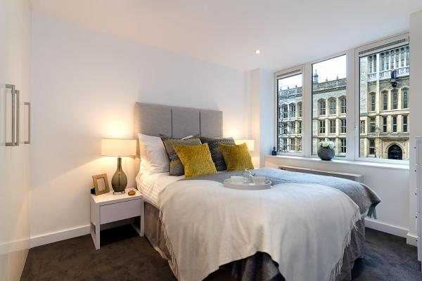 Fetter Lane Apartment in London, Greater London, England