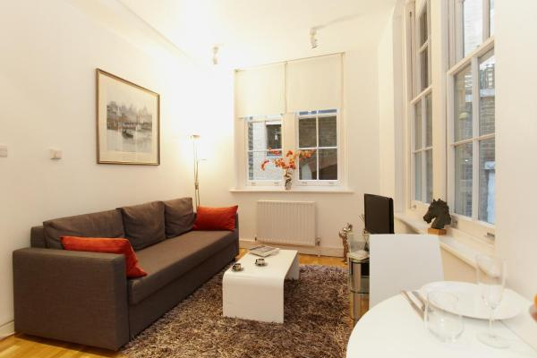 Saint Paul's Apartment in London, Greater London, England