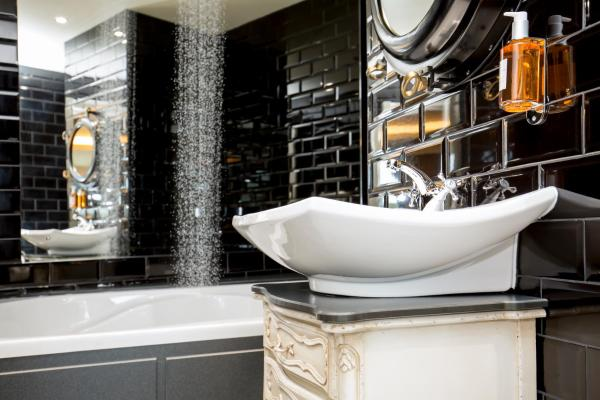 Signature Living at Shankly Hotel in Liverpool, Merseyside, England