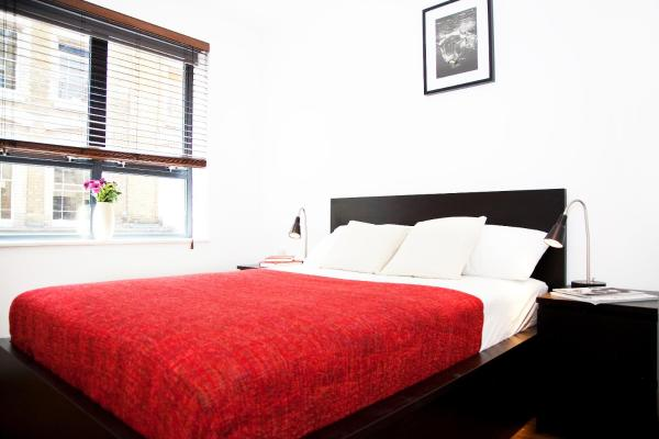 Privilege Apartments in London, Greater London, England