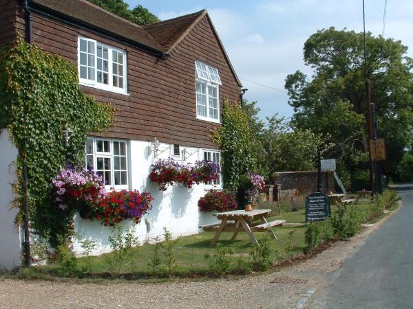 Two Sawyers in Pett, East Sussex, England