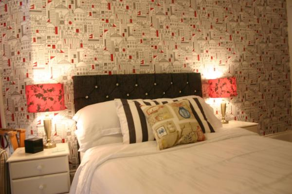 Cambridge House Guest House in Eastbourne, East Sussex, England