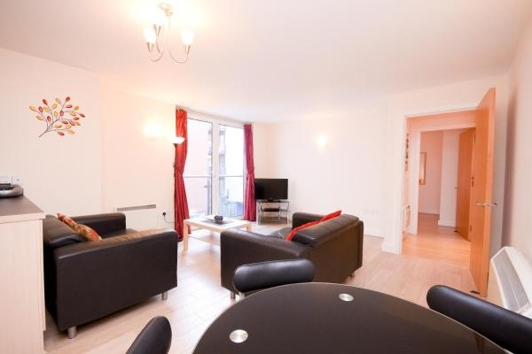 Town or Country - Endeavour Apartments in Southampton, Hampshire, England