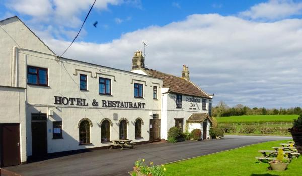 Chequers Inn in Harrogate, North Yorkshire, England