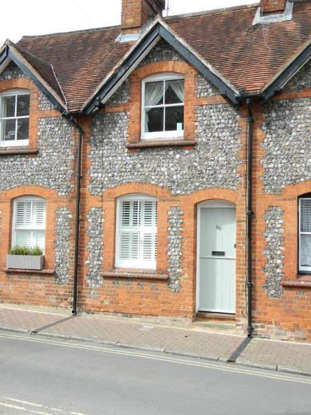Cosy Cottage in central Henley in Henley on Thames, Oxfordshire, England