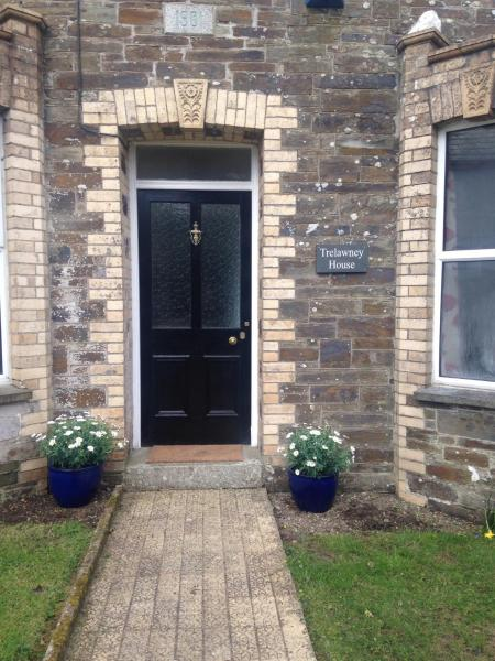 Trelawney House Bed and Breakfast in Saint Mabyn, Cornwall, England