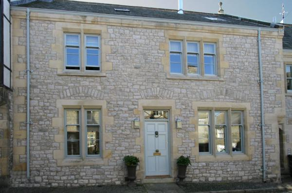 Horse Market B&B in Kirkby Lonsdale, Cumbria, England