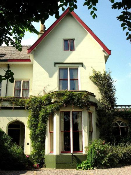 Mitchells of Chester Guest House in Chester, Cheshire, England