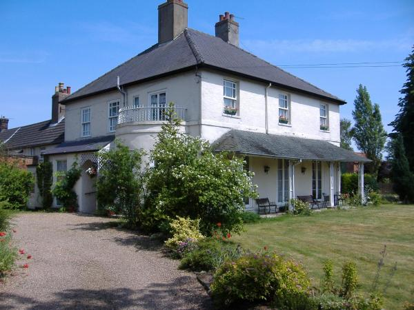 Beechwood Guest House in Market Rasen, Lincolnshire, England