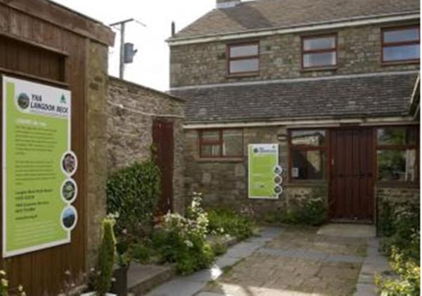 YHA Langdon Beck in Holwick, County Durham, England