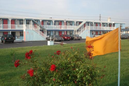 New Sea Breeze Motel Photo