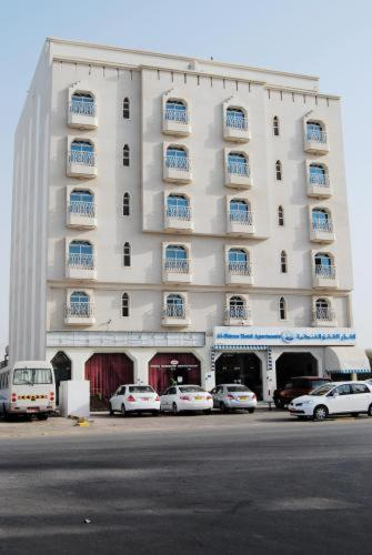 about Al Shiraa Hotel Apartments info