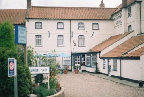 Plummers Place Guesthouse in Boston, Lincolnshire, East England