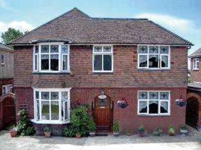 Ryemore Guest House in Ashford, Kent, South East England