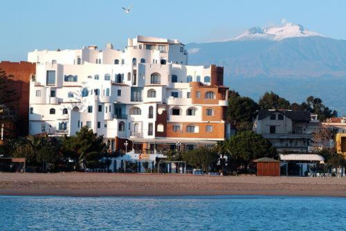 Sporting Baia Hotel Photo