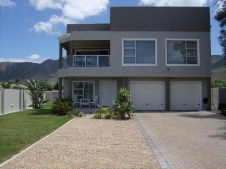 Sandbaai Bed&amp;Breakfast Photo