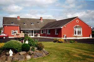 Golf Links View Bed and Breakfast, Waterville