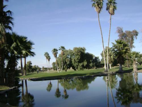 Barbara Worth Golf Resort Photo
