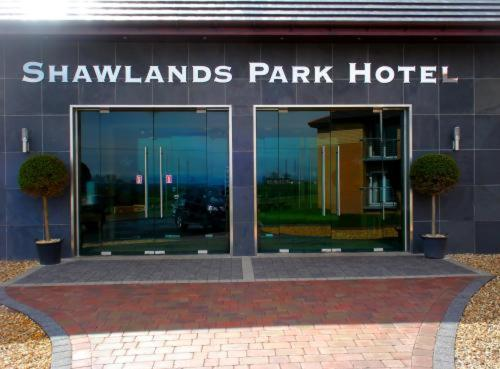 Shawlands Hotel Photo
