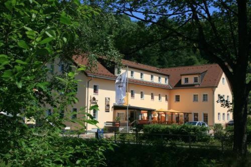 Parkhotel Lauenstein Photo