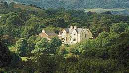 Woodhill House Photo