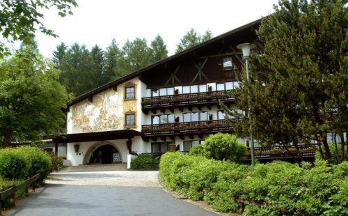 Hotel St. Hubertus Photo
