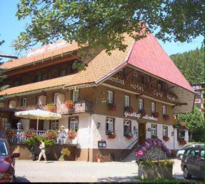 Hotel Gasthof Hirschen