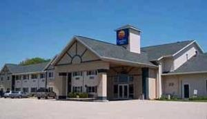 Comfort Inn Edgerton Photo