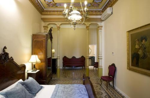 Picture of Palace Gothic Apartment